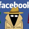 Hacking Facebook Using Man in the Middle Attack
