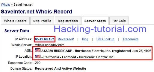 Facebook Phishing while Using Freegate
