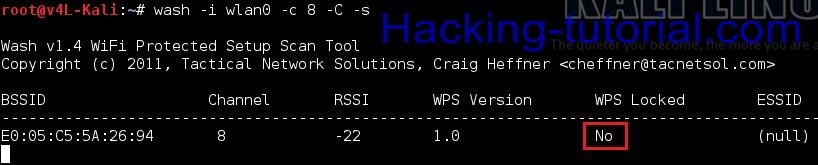 5 Steps Wifi Hacking - Cracking WPA2 Password