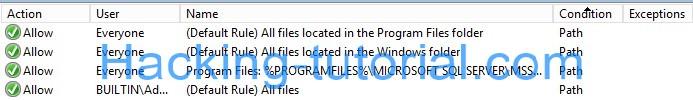 How to Bypass Windows AppLocker