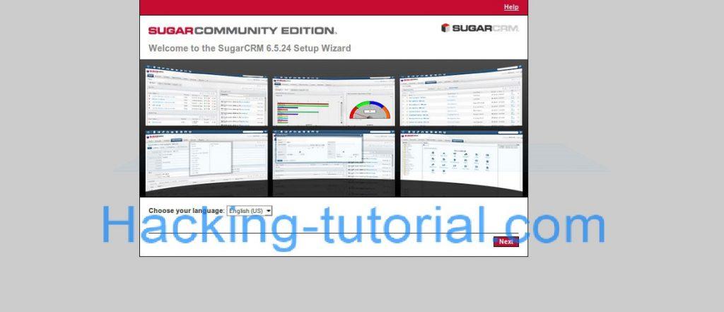 Cara Memasang SugarCRM di CentOS 7 dengan Langkah Sederhana